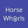 Horse Whorls logo